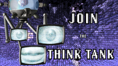 Join The Think Tank