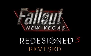 New Vegas Redesigned 3 - A Revision