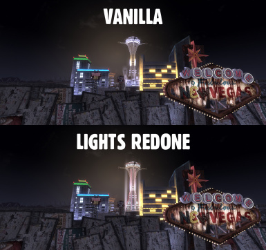 Welcome to New Vegas