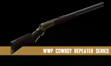 WWP Cowboy Repeater Series Replacer