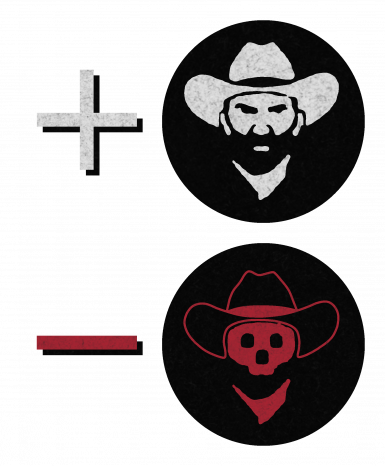 Red Dead Redemption 2 Honor sfx for Karma replacer
