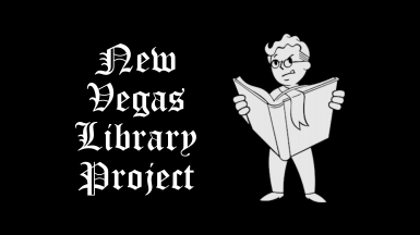 New Vegas Library Project