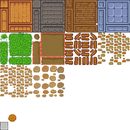 Garden Paths At Stardew Valley Nexus Mods And Community