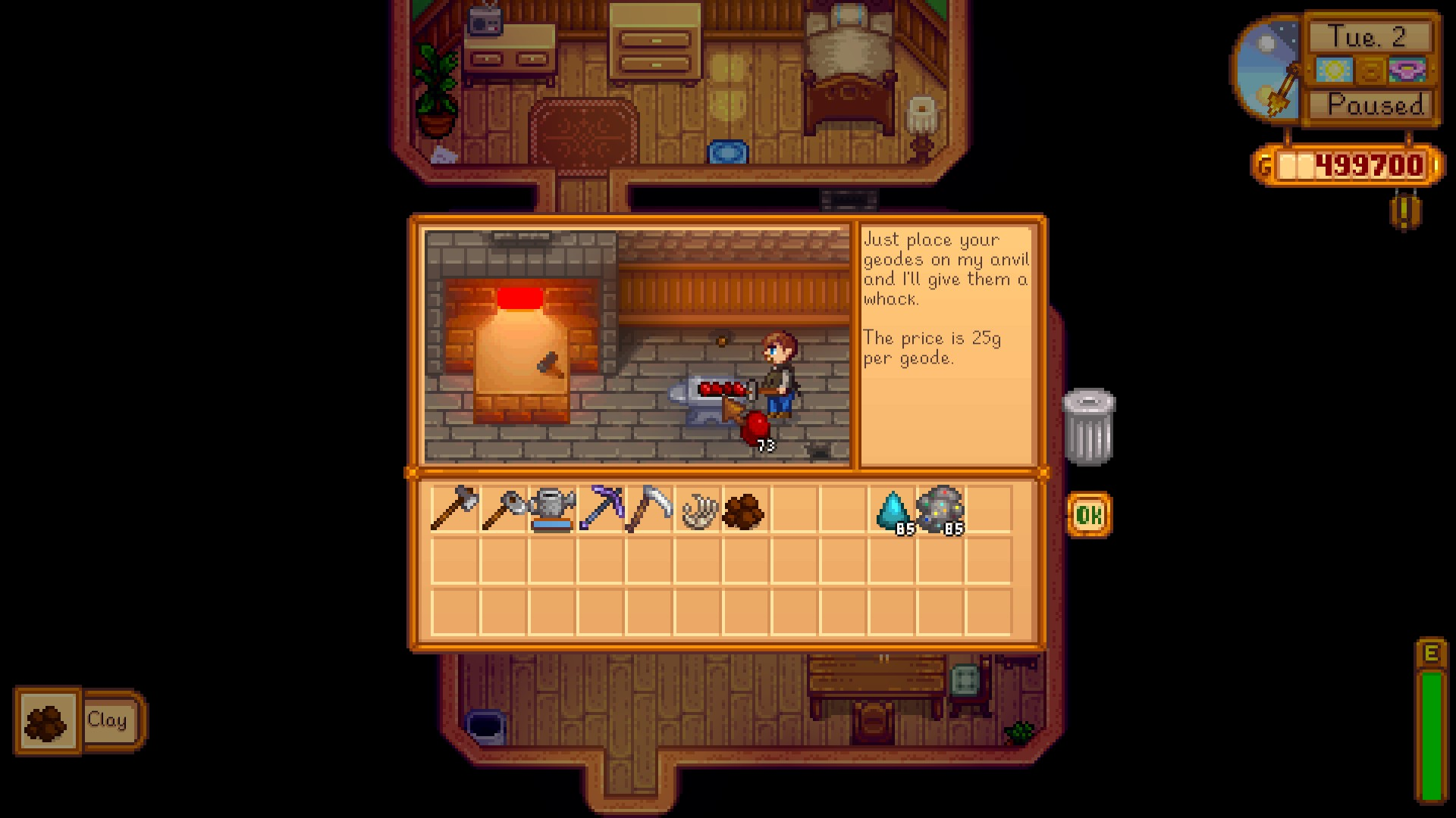 how to get artifacts in stardew valley