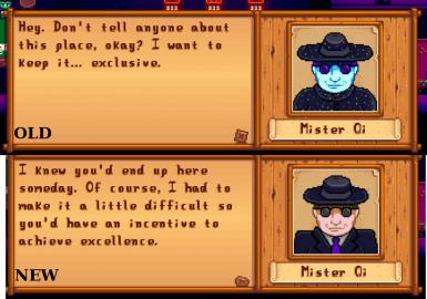 Mobster Mr. Qi