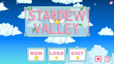 Stardew Valley 1 2 30   running SMAPI 1 14 with 11 mods 07 07 2017 04 02 12