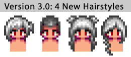 3 0 new hairstyles
