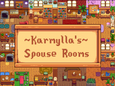 Karmylla's Spouse Rooms