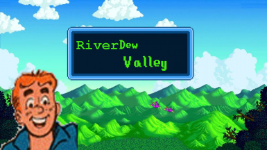 RiverDew Valley