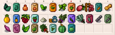 Crops Preview 2