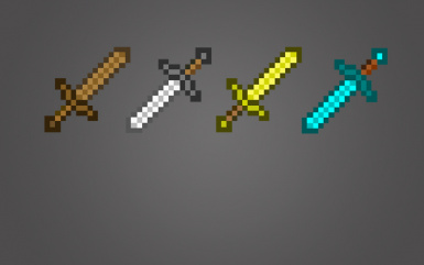 Minecraft Sword Styles at Stardew Valley Nexus - Mods and community