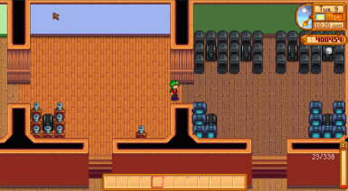 Huge Sheds Redux at Stardew Valley Nexus - Mods and community