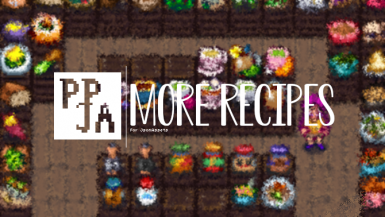 More Recipes - A Collection of Recipes