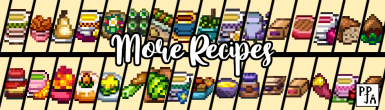 PPJA - More Recipes_A Collection of Recipes
