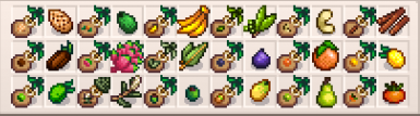 stardew valley how to grow trees