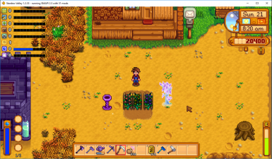 Json Assets At Stardew Valley Nexus Mods And Community