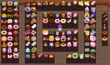 Even more recipes another collection of recipes at stardew valley 5 items forumfinder Images