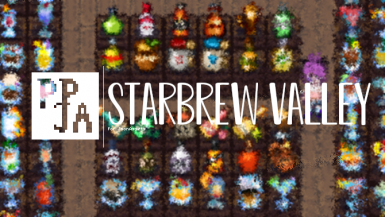 Starbrew Valley - A Collection of New Alcoholic Drinks