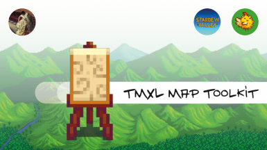 TMXL Map Toolkit