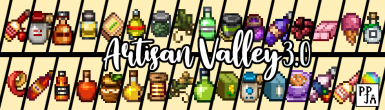 PPJA - Artisan Valley