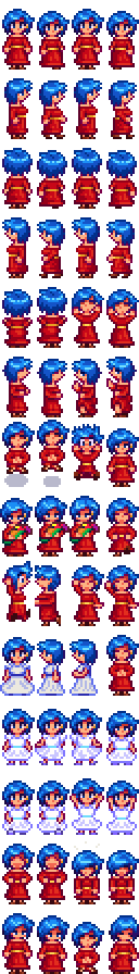 Spritesheet Preview