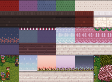 new walls in 1.4.0