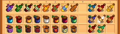 Better Artisan Good Icons