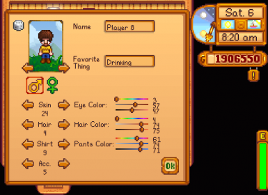 Unlimited Players at Stardew Valley Nexus - Mods and community