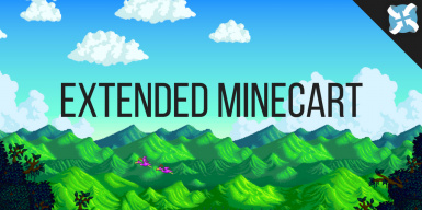 Extended Minecart