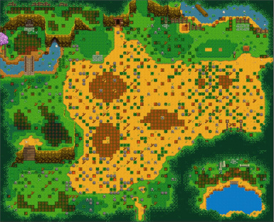 Top mods at Stardew Valley Nexus - Mods and community
