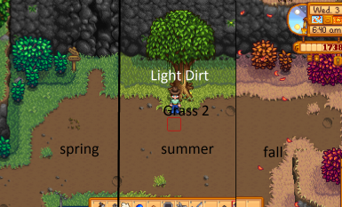 Light Dirt Grass 2 (fall updated used wrong file when making)