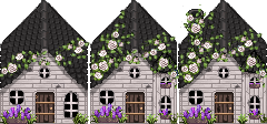 CP Seasonal Victorian Cabin (Inspired by Eemie's Seasonal