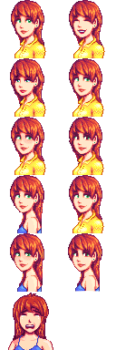 Penny's New Look - Content Pack