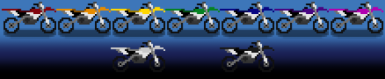 Content Patcher - Dirt bike (9 colors)