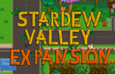 Stardew Valley Expansion