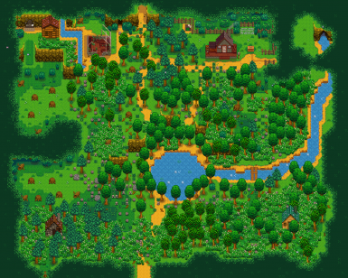 Grandpa's Grove Foraging Farm