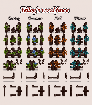 Yellog's wood fence (CP)
