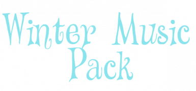 Chill of Winter Music Pack