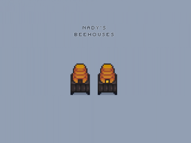CP - Nady's Beehouses