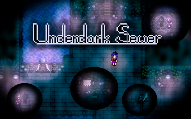 No more neon green sewers - change it up with the vine-covered, purple-hued, cave-like underground!