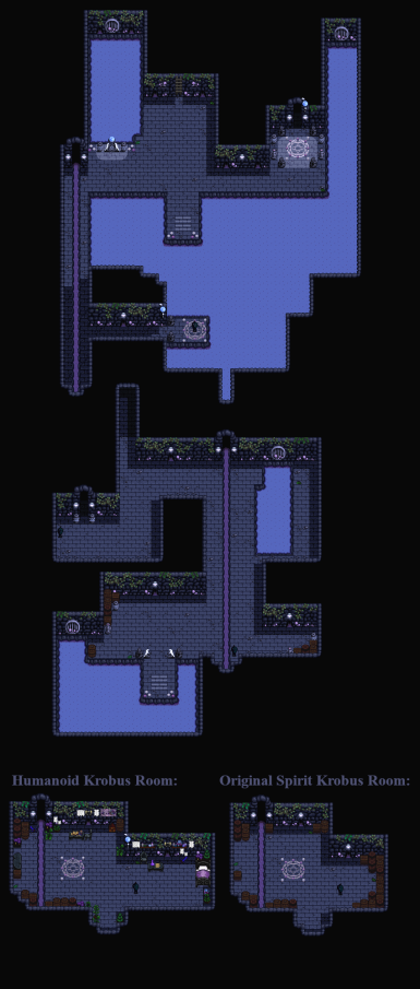 Full map preview! At the bottom is one of two room possibilities, NOT both, you can edit config file in [CP] to choose which you prefer!