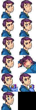 Another Shane Portrait Mod