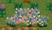 Ali's Flower Grass for Content Patcher