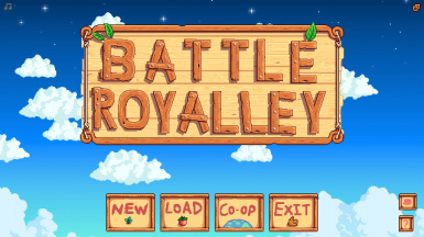 Battle Royalley