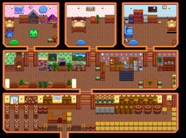 Marnie's Animal Shop Expanded