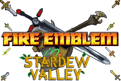 Fire Emblem Swords Pack At Stardew Valley Nexus Mods And Community