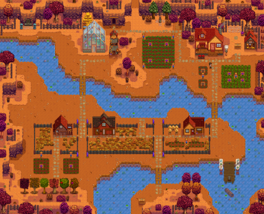 Riverland Farm - Now with MoreLand(TM)