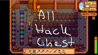 STARDEW VALLEY HACK PLAYER FOR NAME_YUSUF
