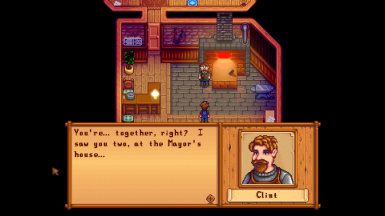 Wrong Idea Clint