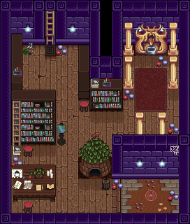 Wizard's Basement